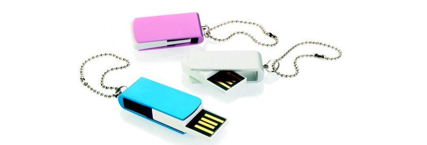 USB publicitaires