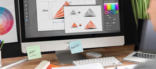 Créer un logo d'entreprise