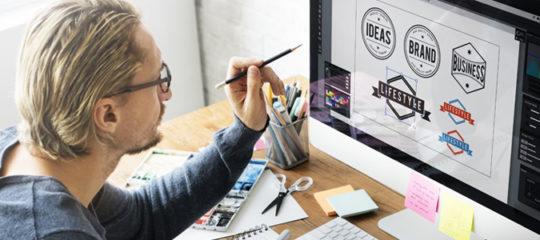 Design graphique et création de logo